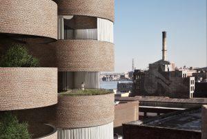 Viktor Sorless · Atrium Tower