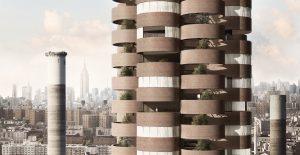 Viktor Sorless - The Atrium Tower Begin