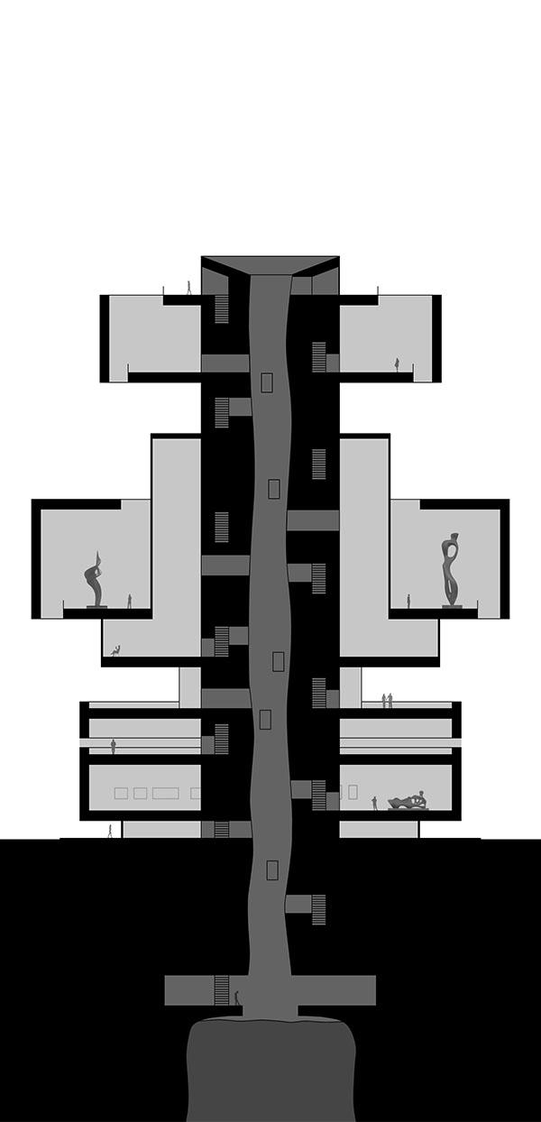 Xinatli Section